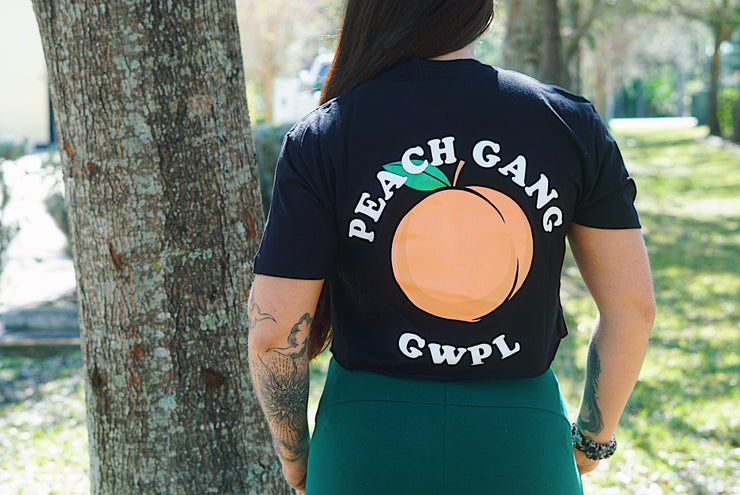 Peach Gang Reloaded