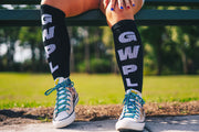 GWPL Deadlift Socks