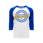 Nation 2.0 Raglan- Royal