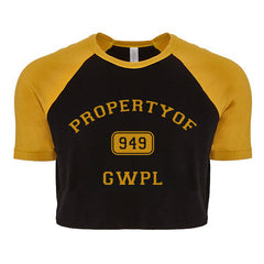 Property of GWPL- Raglan Crop