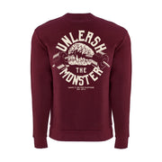 Unleash The Monster Sweatshirt