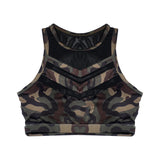War Ready Sports Bra [PRE ORDER]