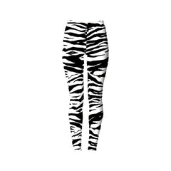 White Tiger Pants