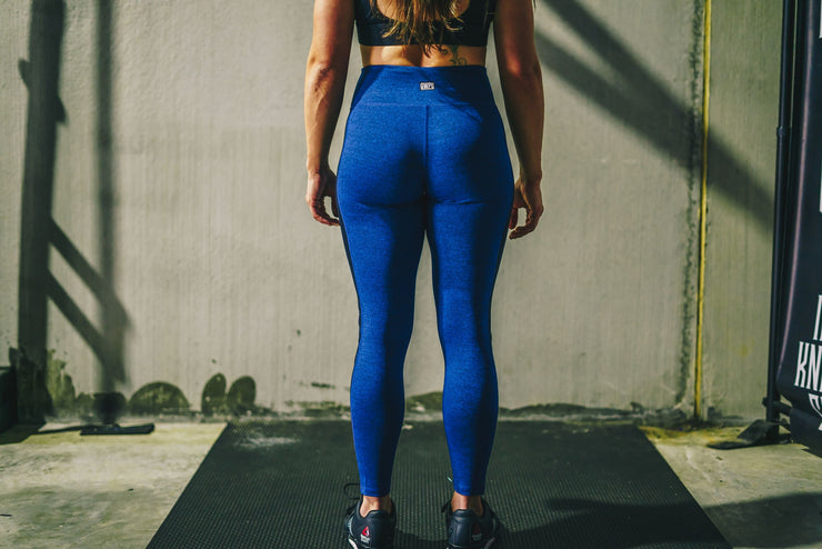 Midnight Blue Leggings