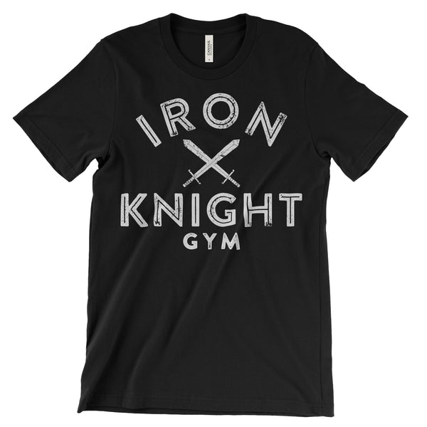Iron Knight Chalk Up!