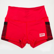 Hot Lava Shorts- 5