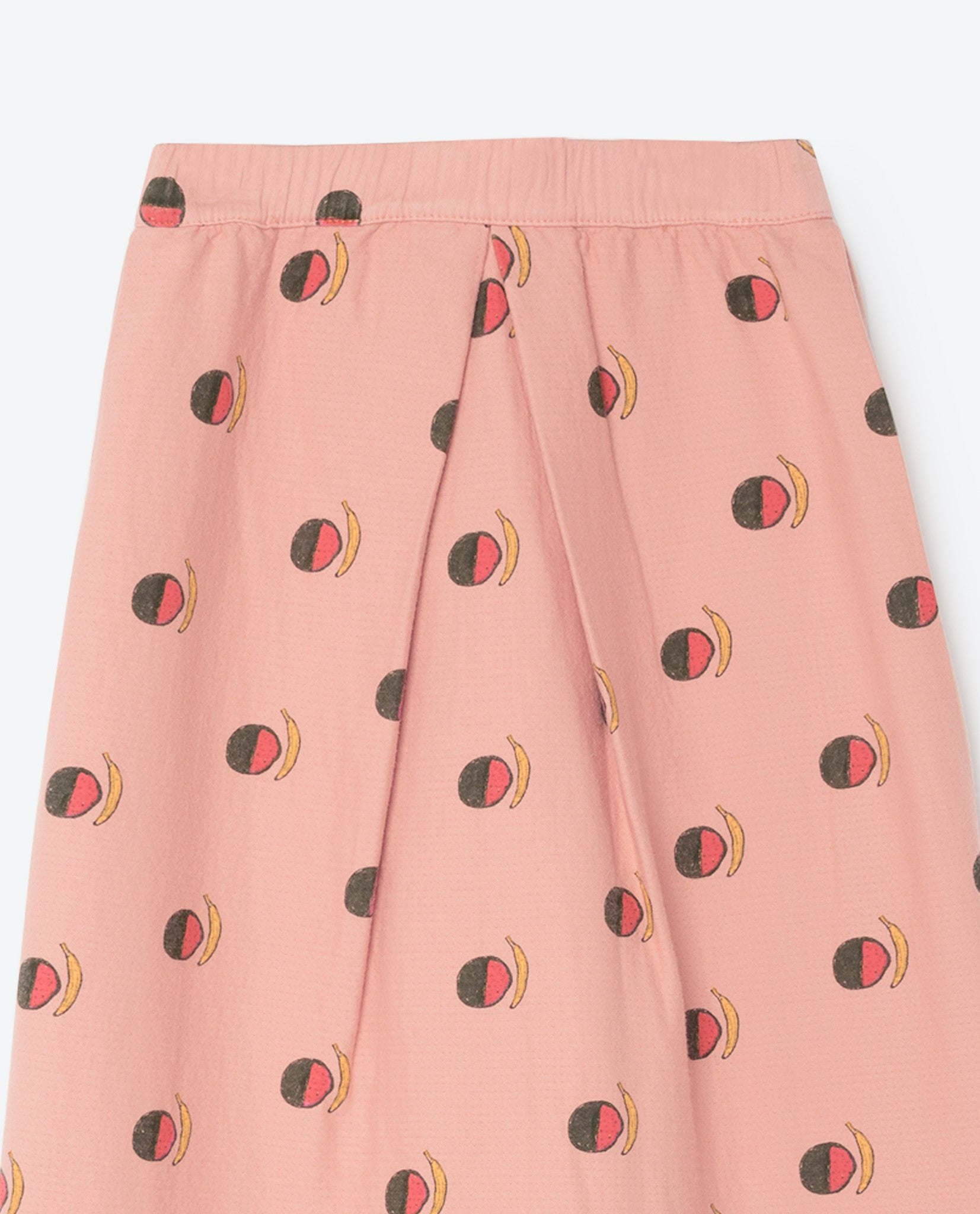The Animals Observatory Pink Fruit Skirt