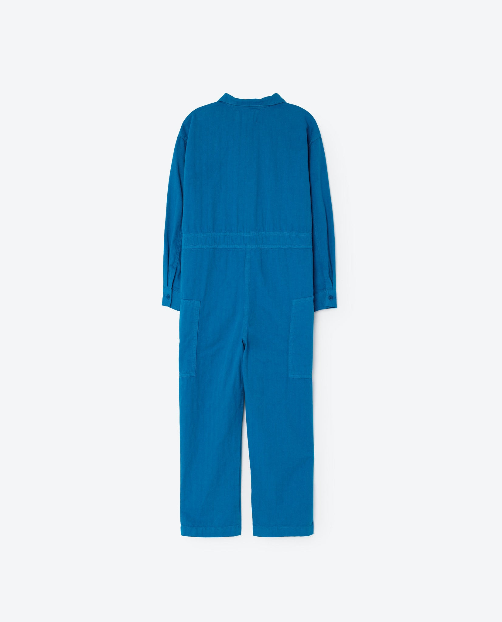 The Animals Observatory Blue TAO Triangles Suit