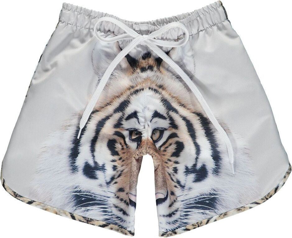 Popupshop Tiger Swimshorts