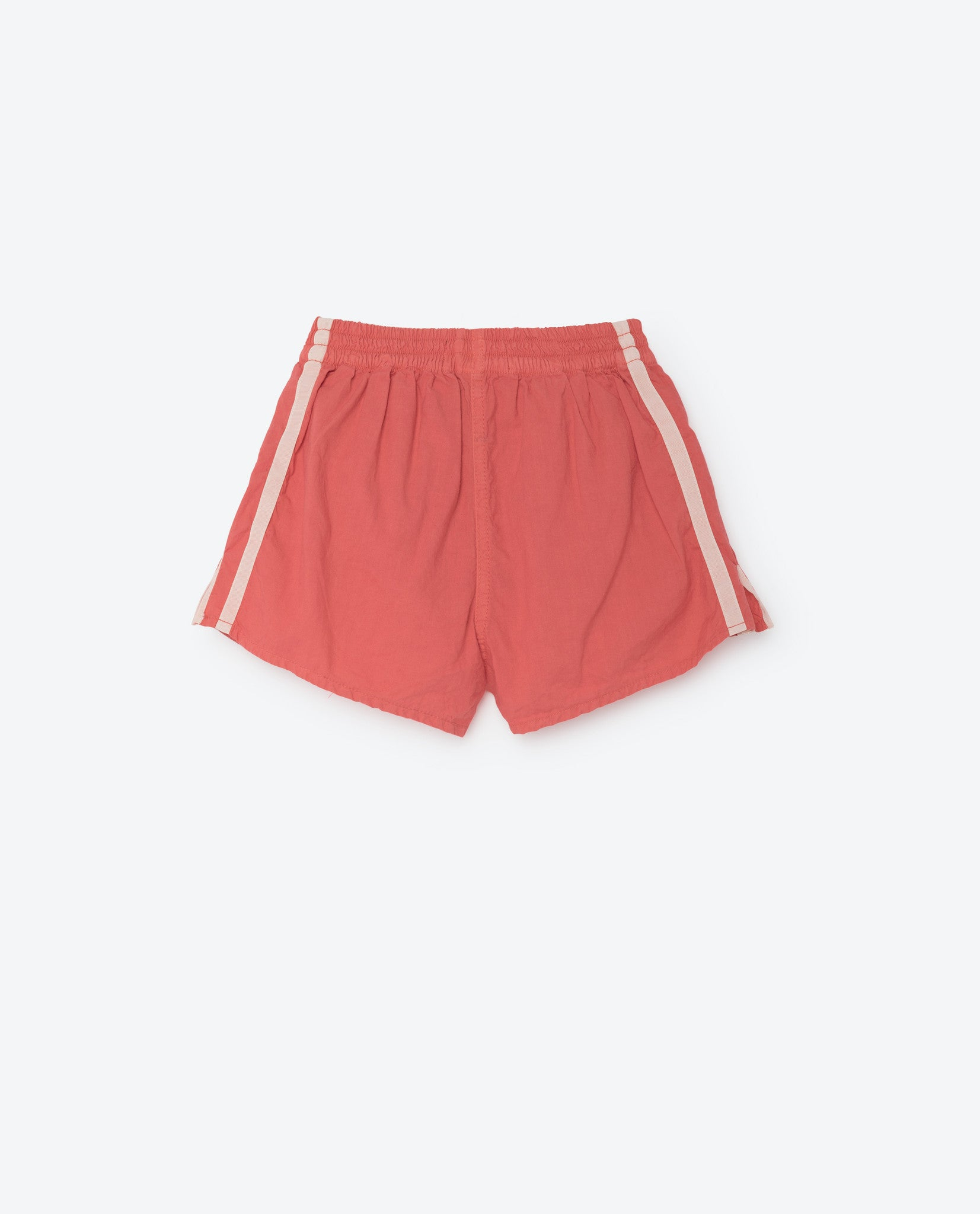 The Animals Observatory Red TAO Logo Shorts - Ladida