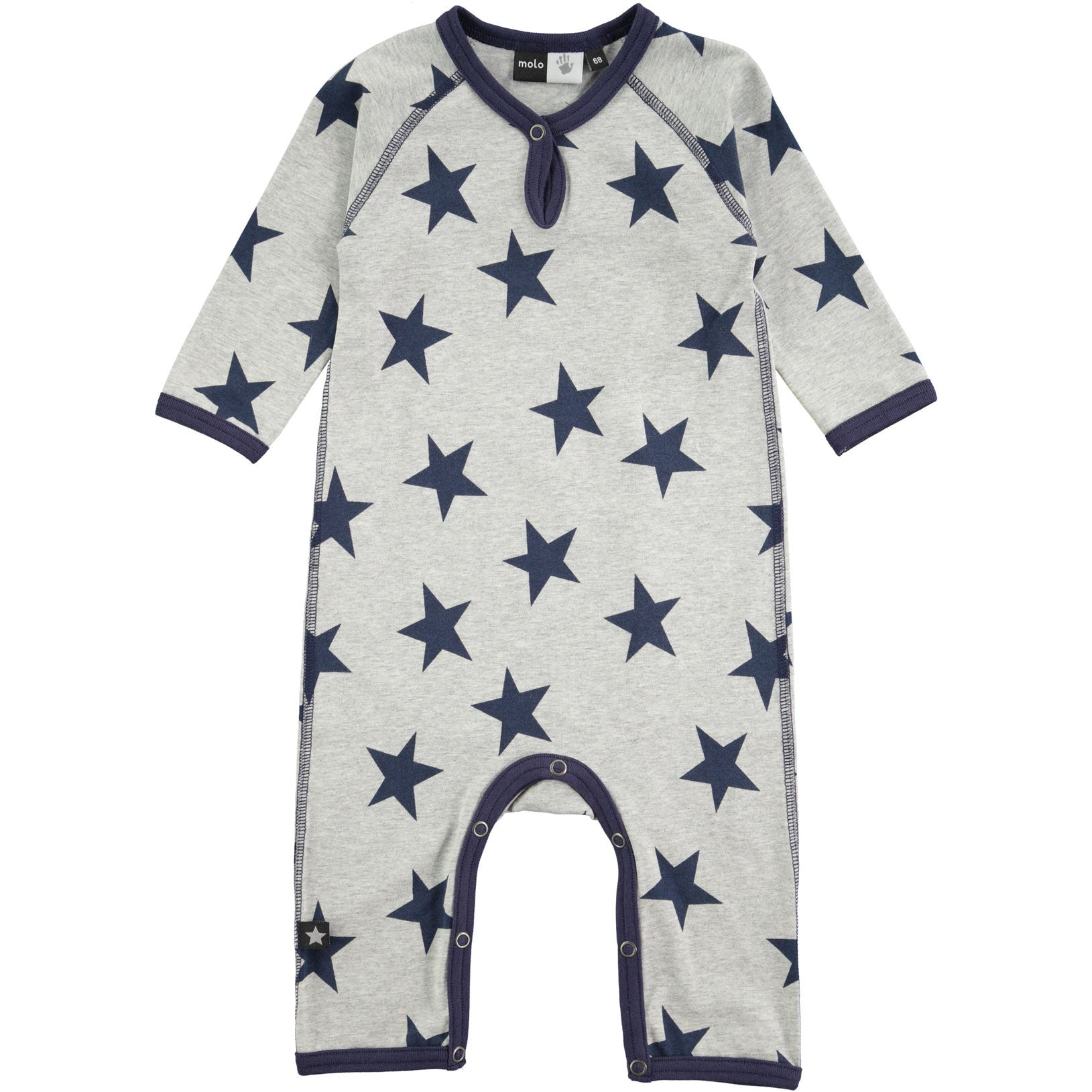 Molo Casino Stars Fleming Bodysuit