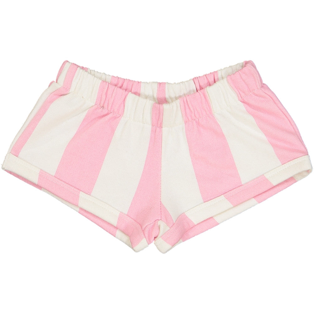 Hugo Pink Stripe Shorts - Ladida
