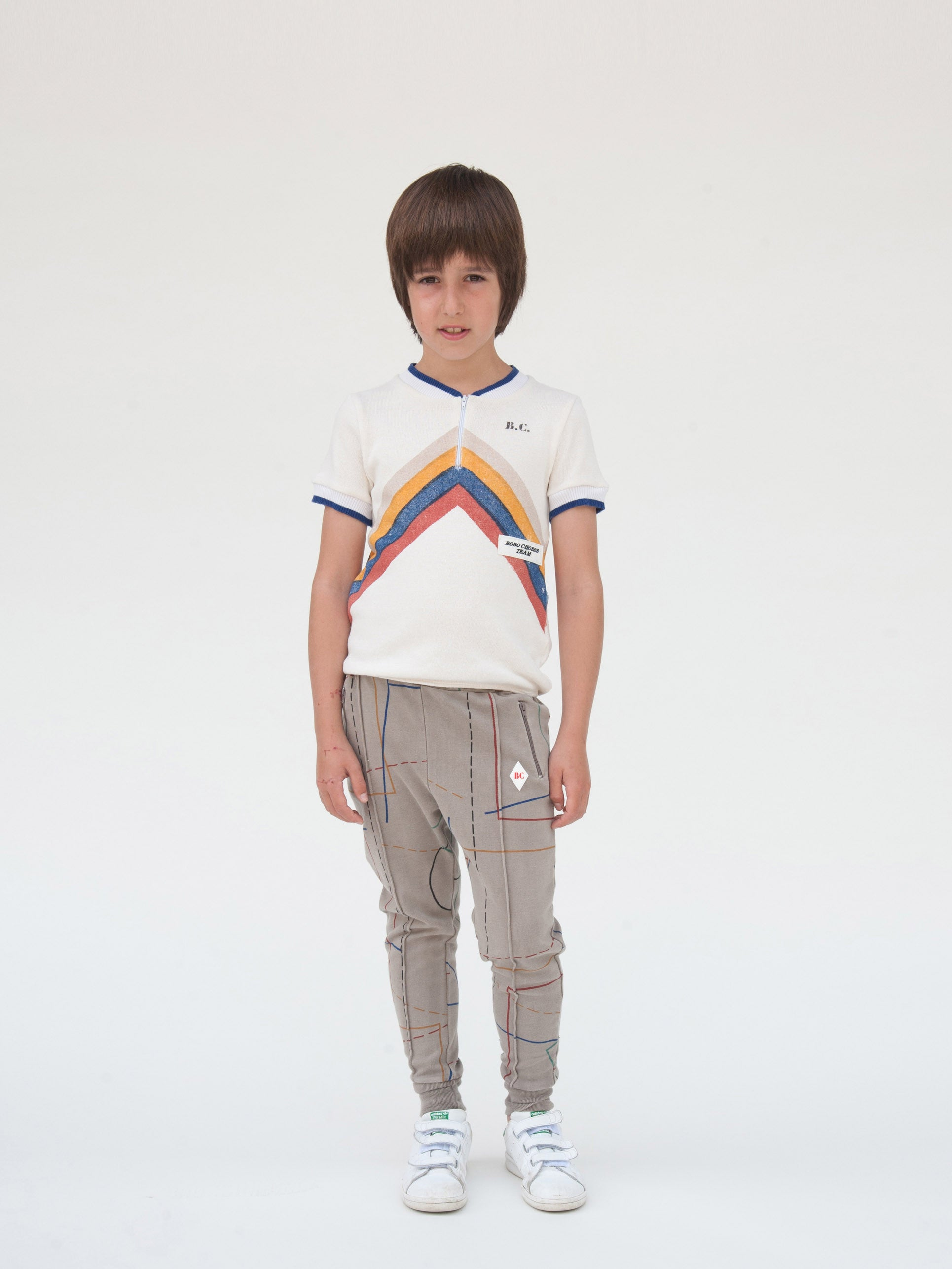 Bobo Choses Court Tracksuit - Ladida