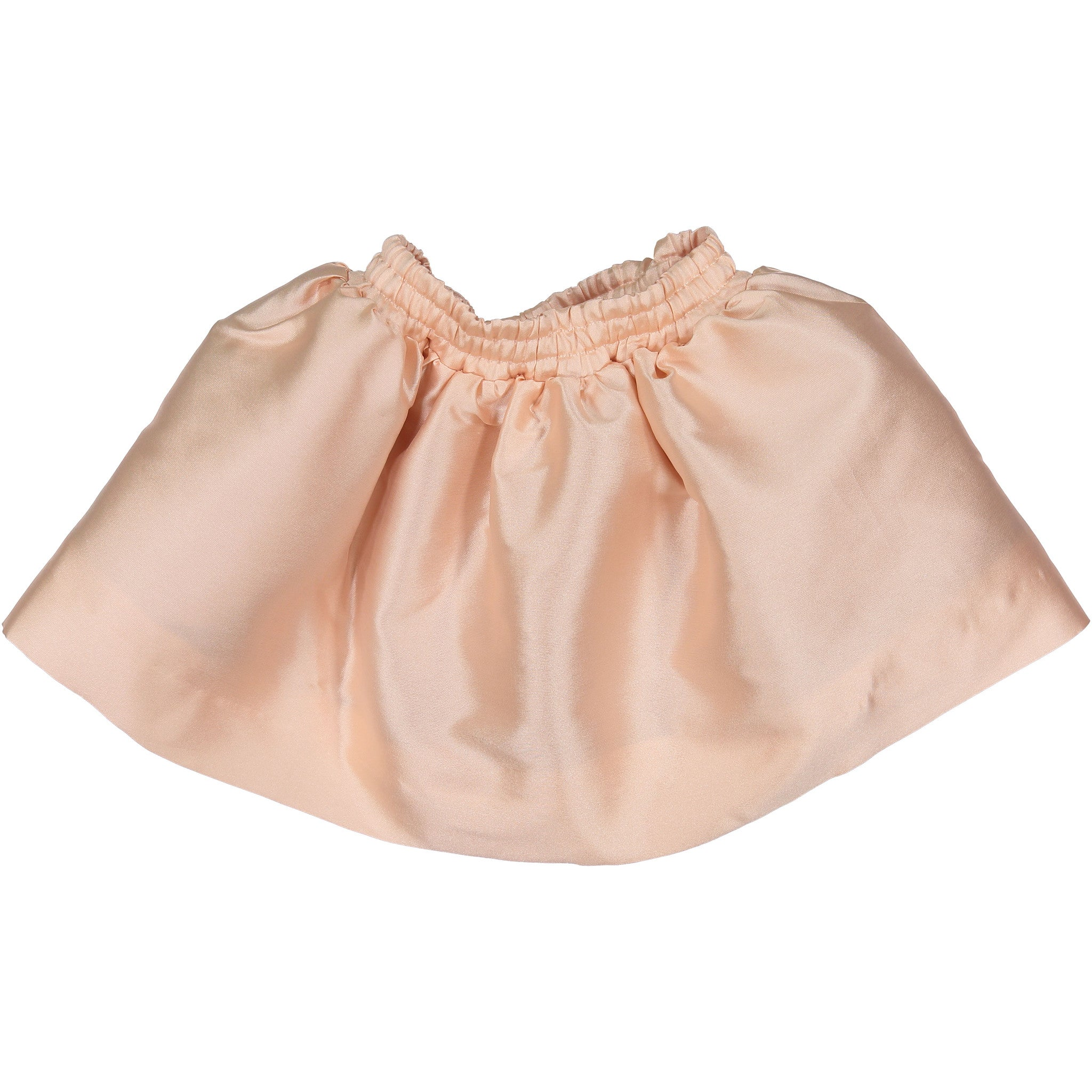 Remix Pink Dudi Skirt