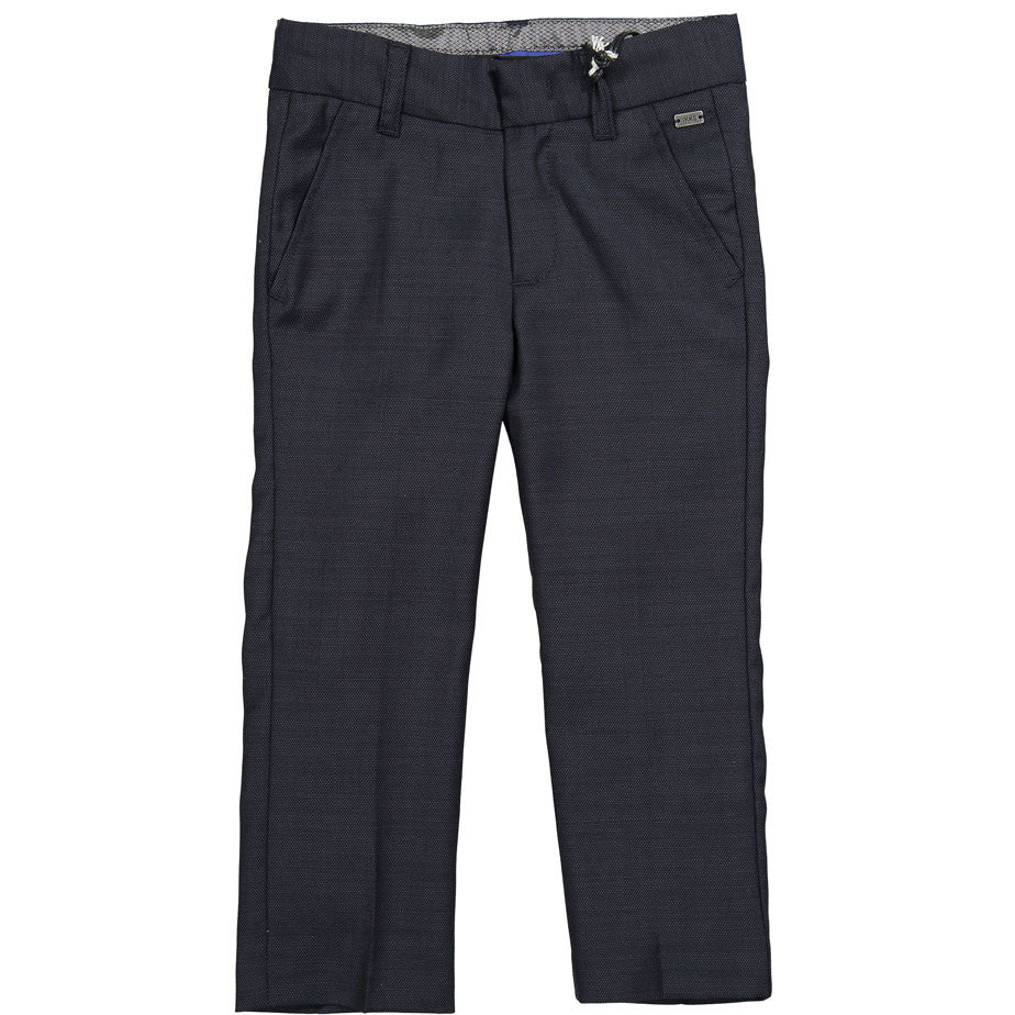 IKKS Navy Suit Pants
