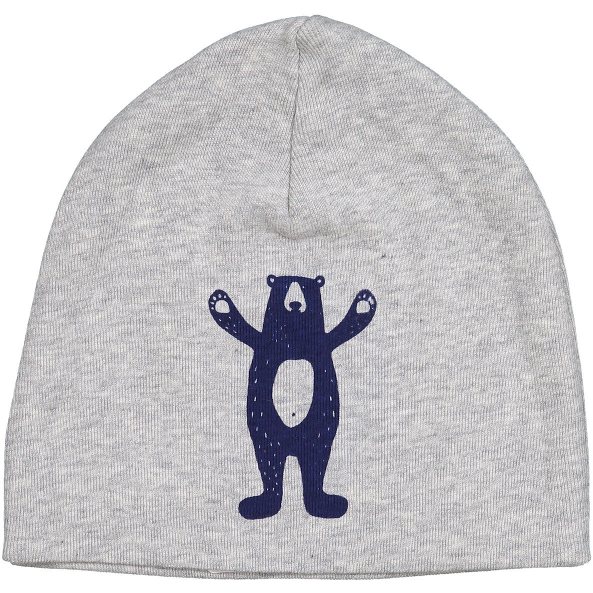 Oh Baby Heather Bear Hat