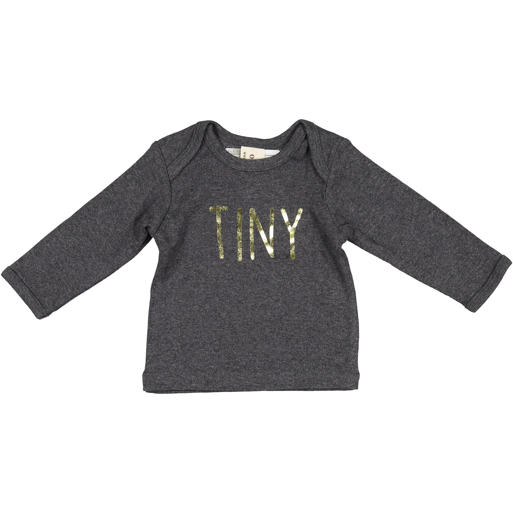 Oh Baby Charcoal 'Tiny' Set