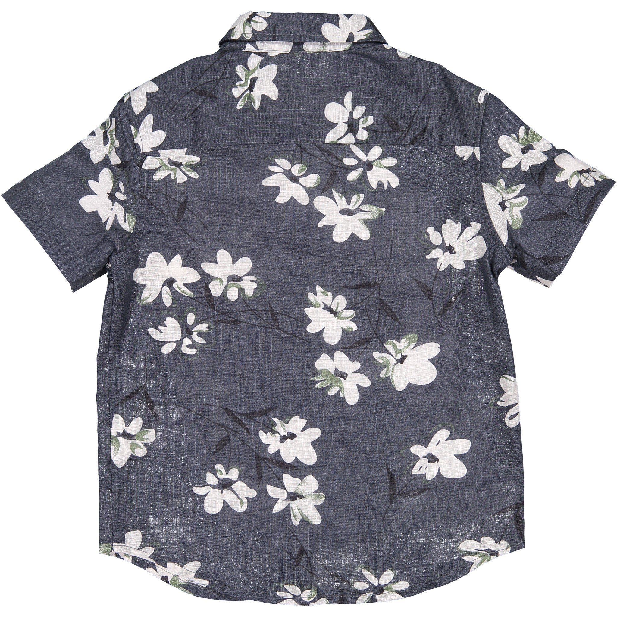 Boys & Arrows Chambray Floral Shirt - Ladida