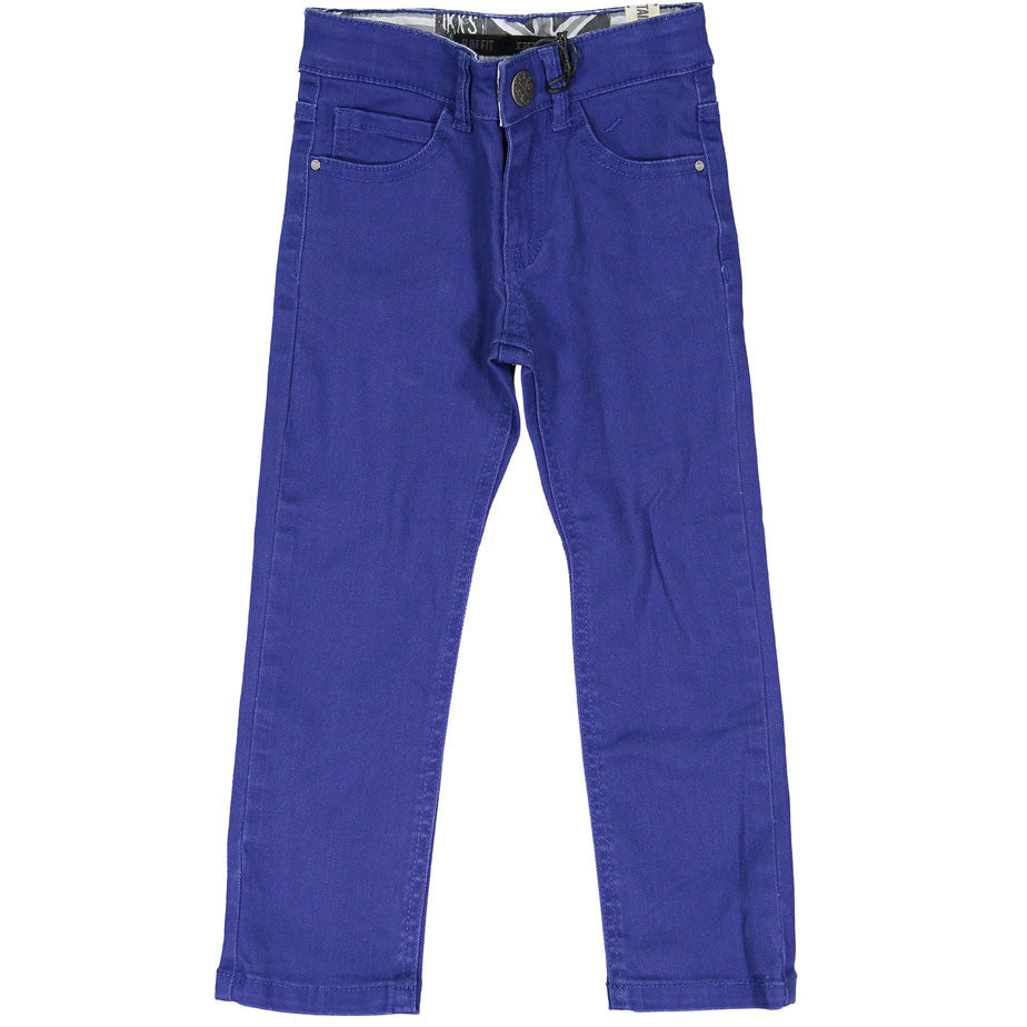 IKKS Electric Blue Jeans