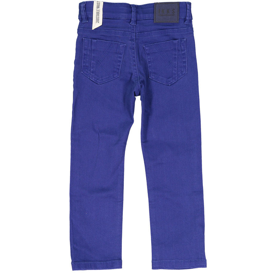 IKKS Electric Blue Jeans - Ladida