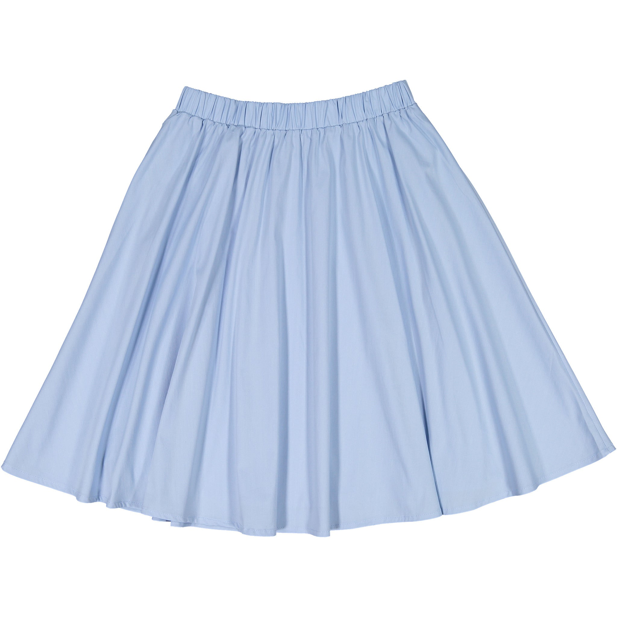 Ava & Lu The Blue Lifeboat Skirt - Ladida