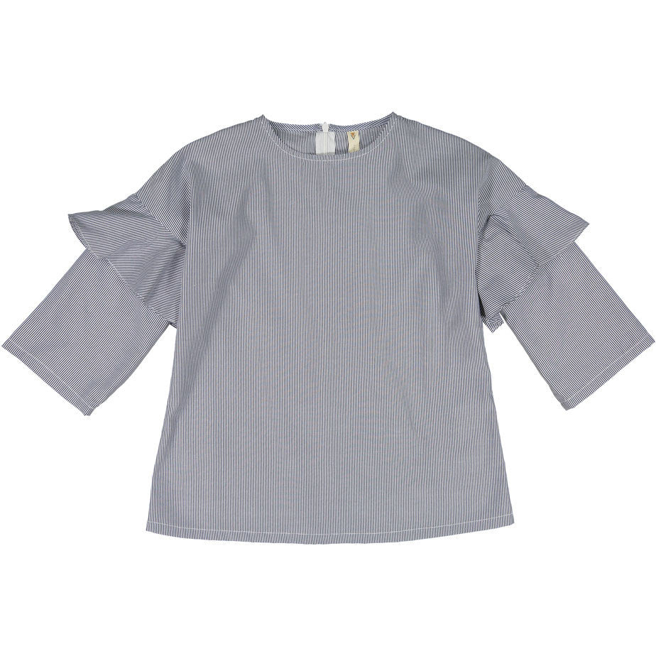 Ava & Lu Riverside Blouse - Ladida