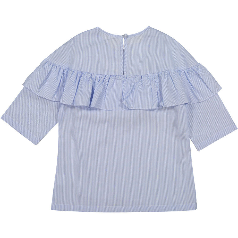 Ava & Lu The Ropes Blouse