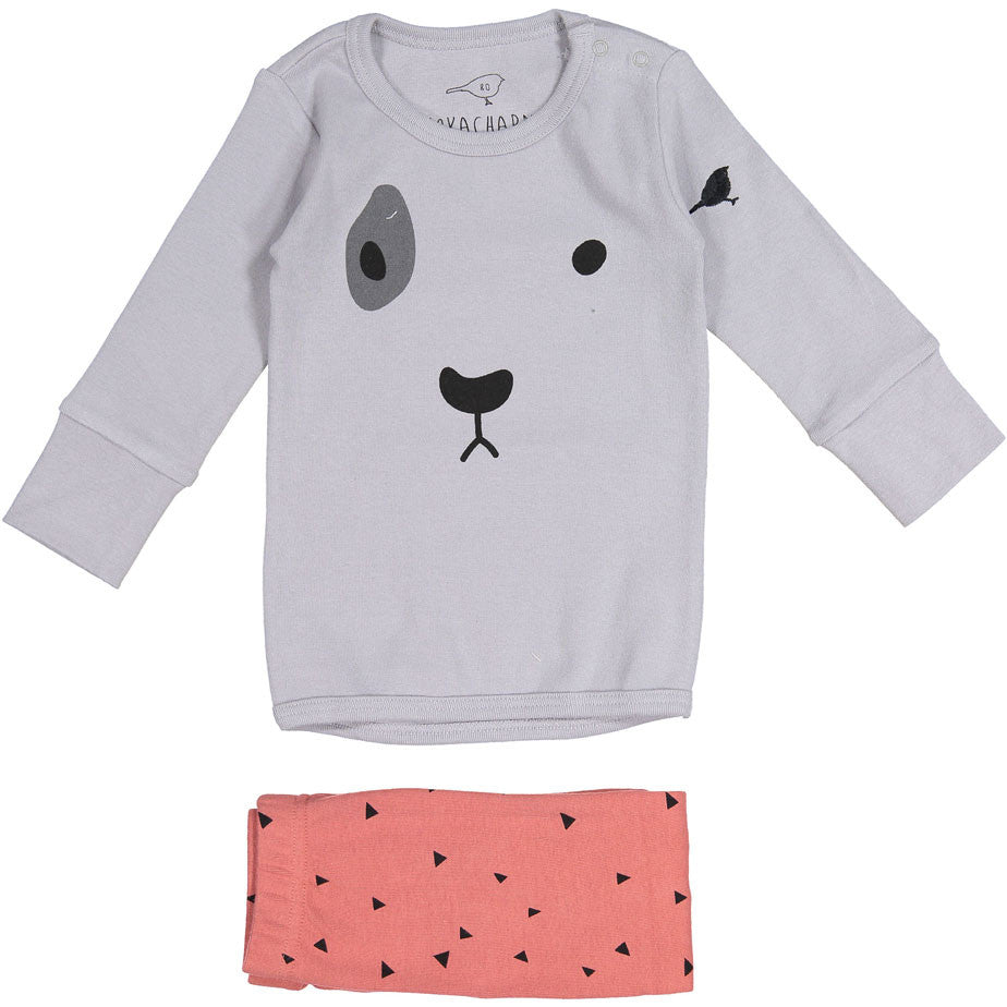 Kokacharm Puppy Friends Loungewear