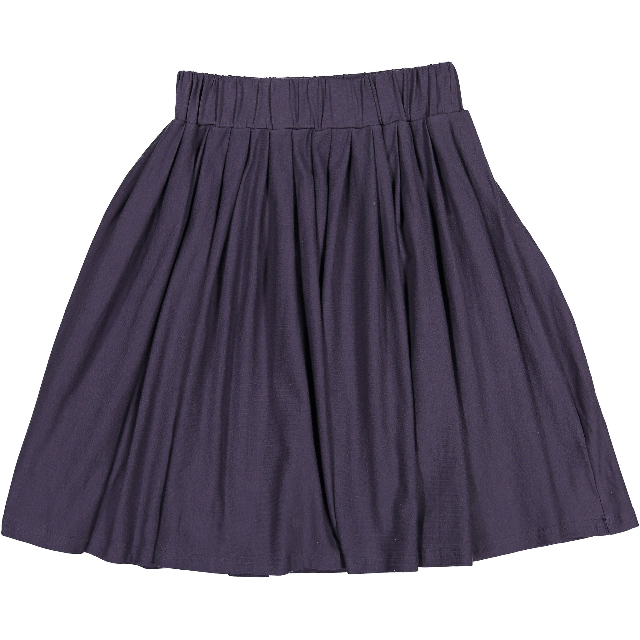Ava & Lu Gray Tee Skirt - Ladida