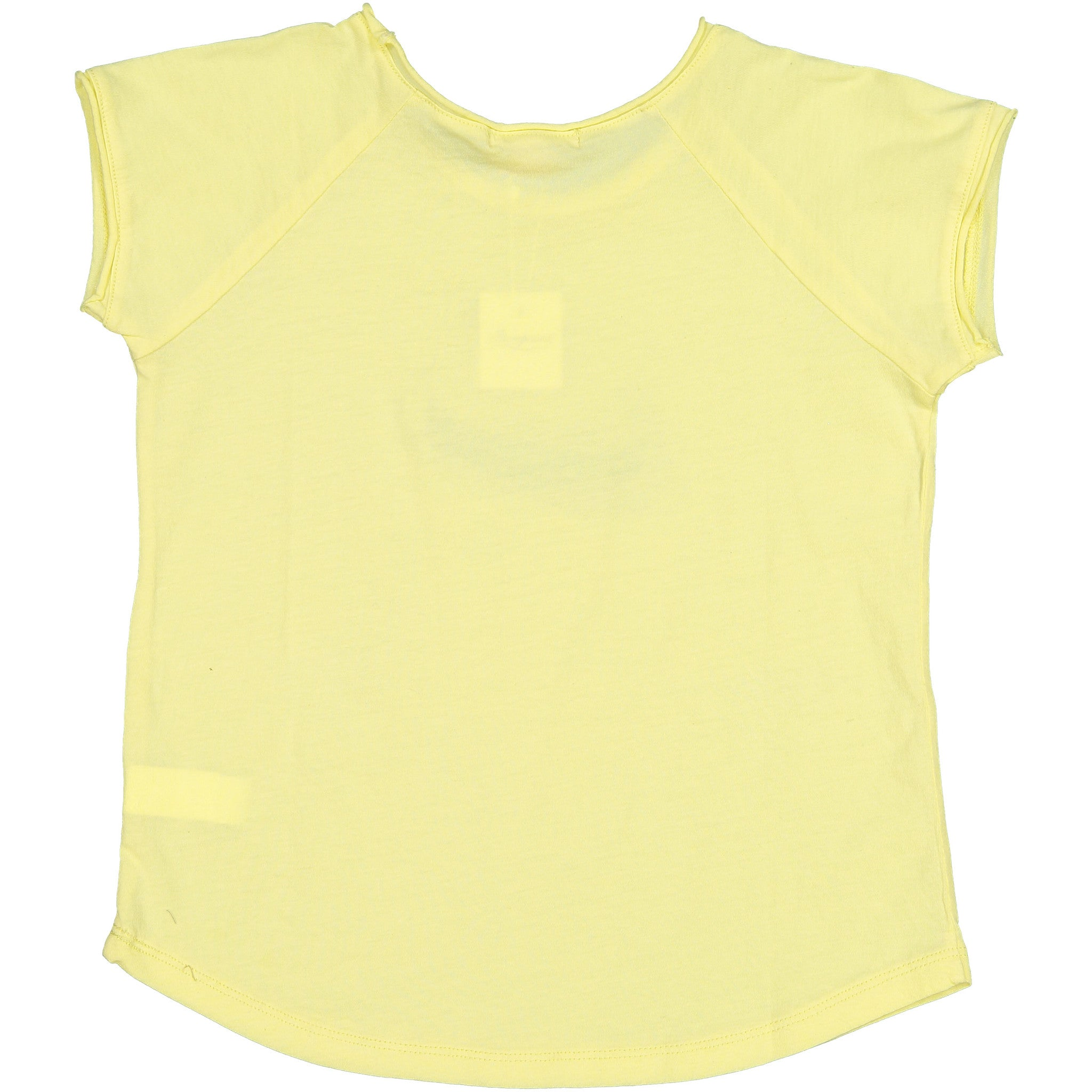 Bonpoint Yellow Hat Tee - Ladida