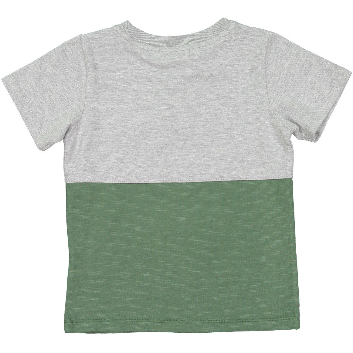 Arch and Line Olive/Grey Full - Ladida