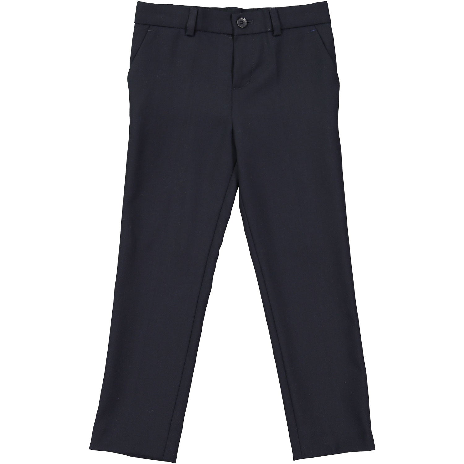 Paul Smith Navy Classic Suit - Ladida