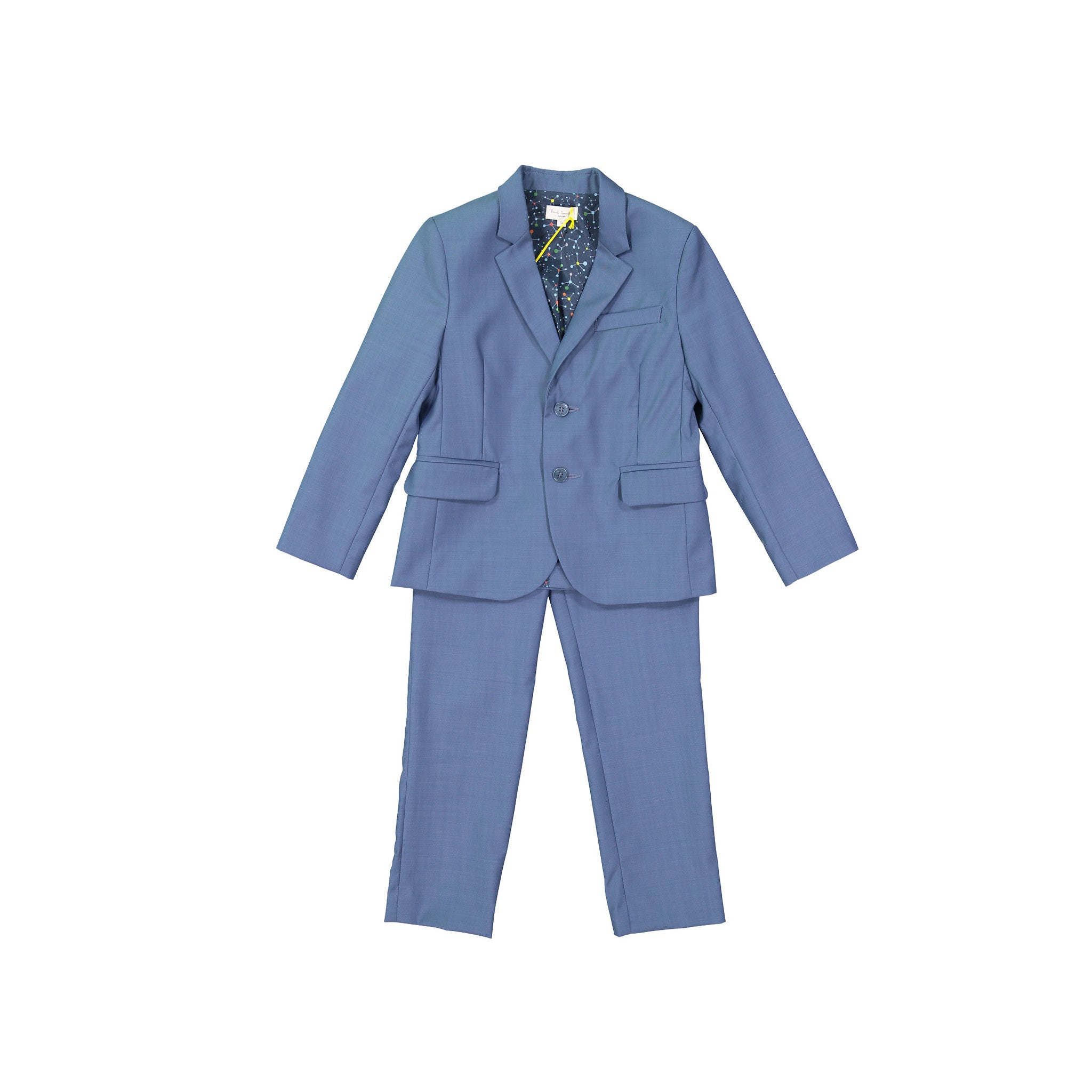 Paul Smith Chambray Suit - Ladida