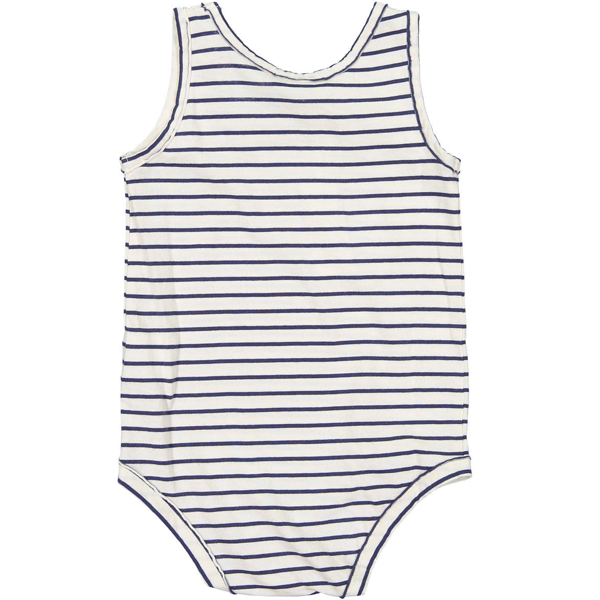 Babe and Tess Striped Bike Body - Ladida