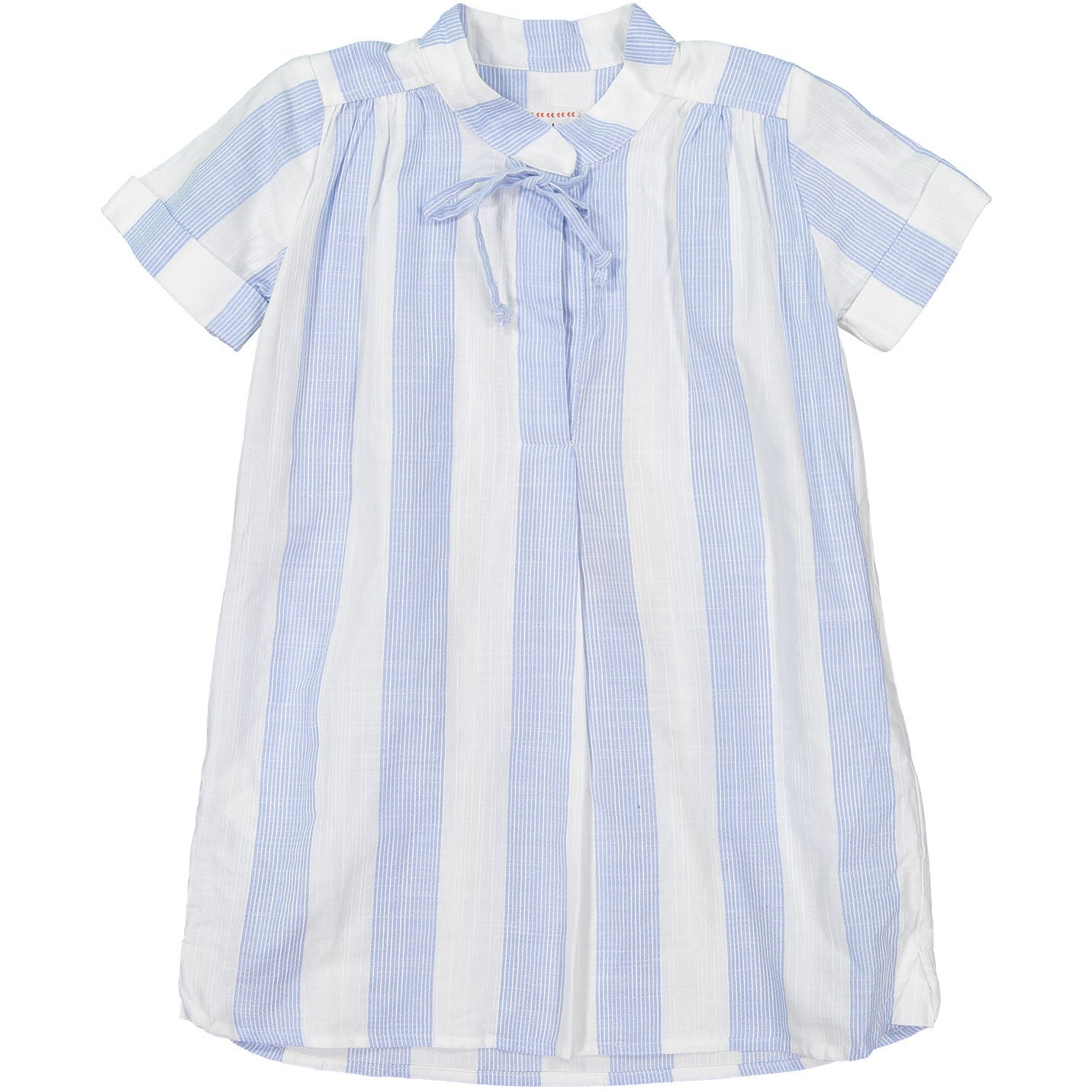 Morley Blue Stripe Finn Dress - Ladida