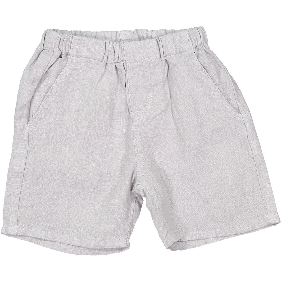 KNOT Wind Baby Linen Shorts - Ladida