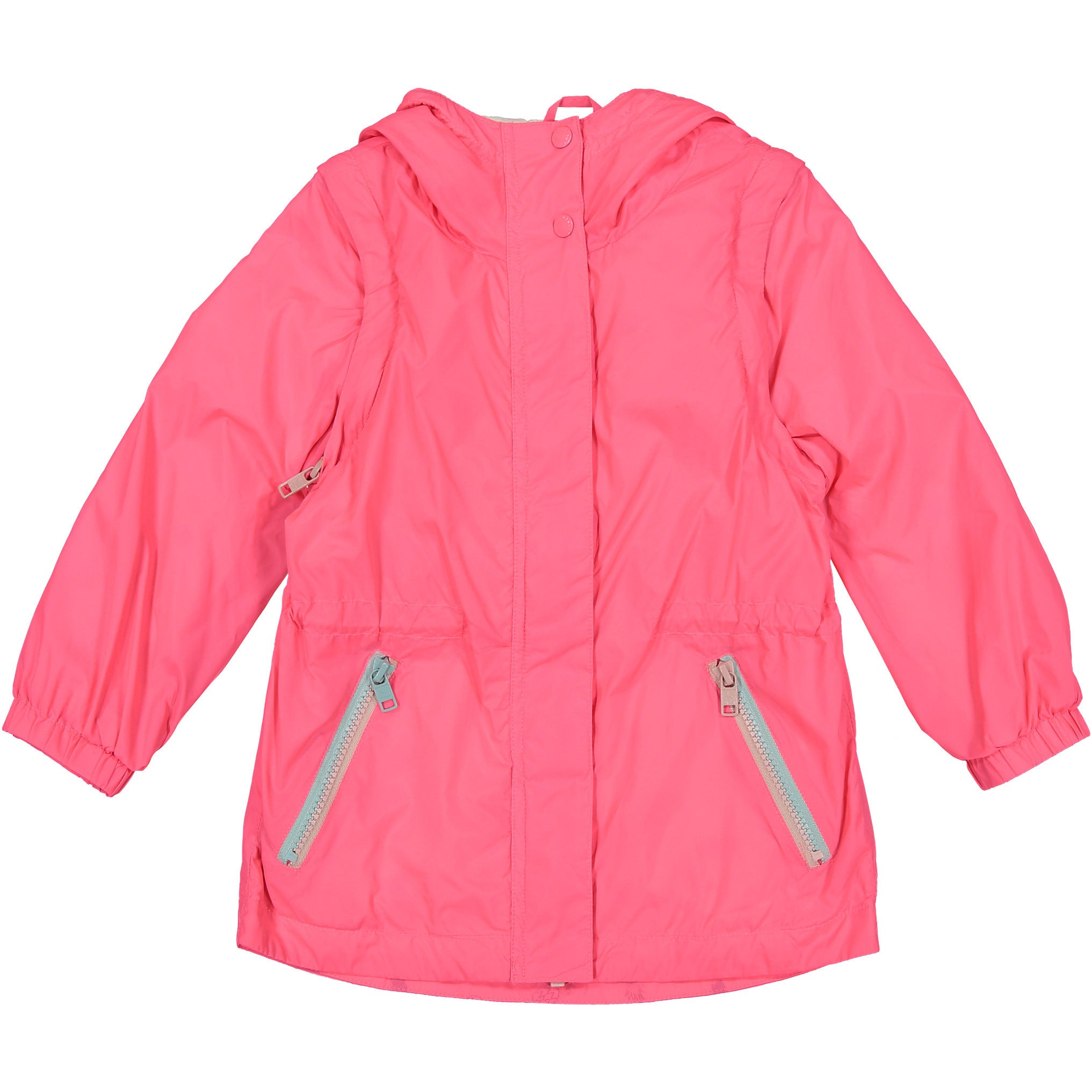 Stella Eve Hooded Jacket - Ladida