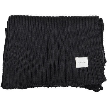 Pequeno Tocon Carbon Knit Blanket - Ladida