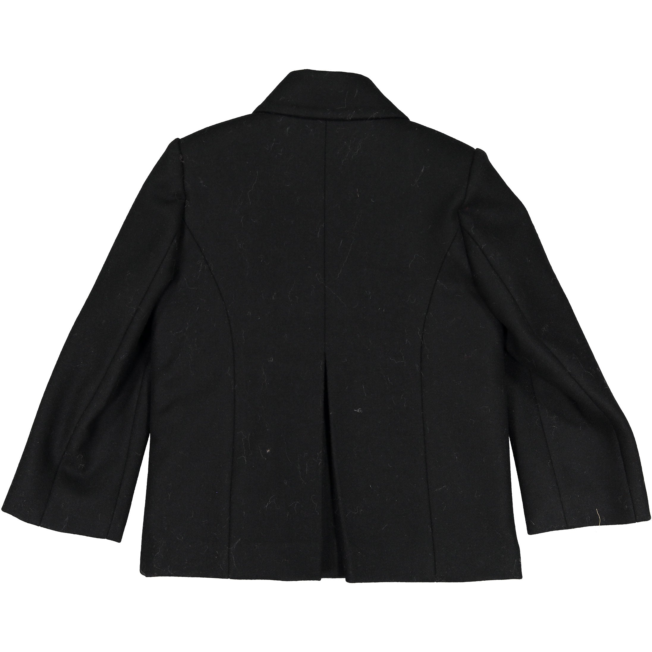 Nueces Black Lucas Coat - Ladida