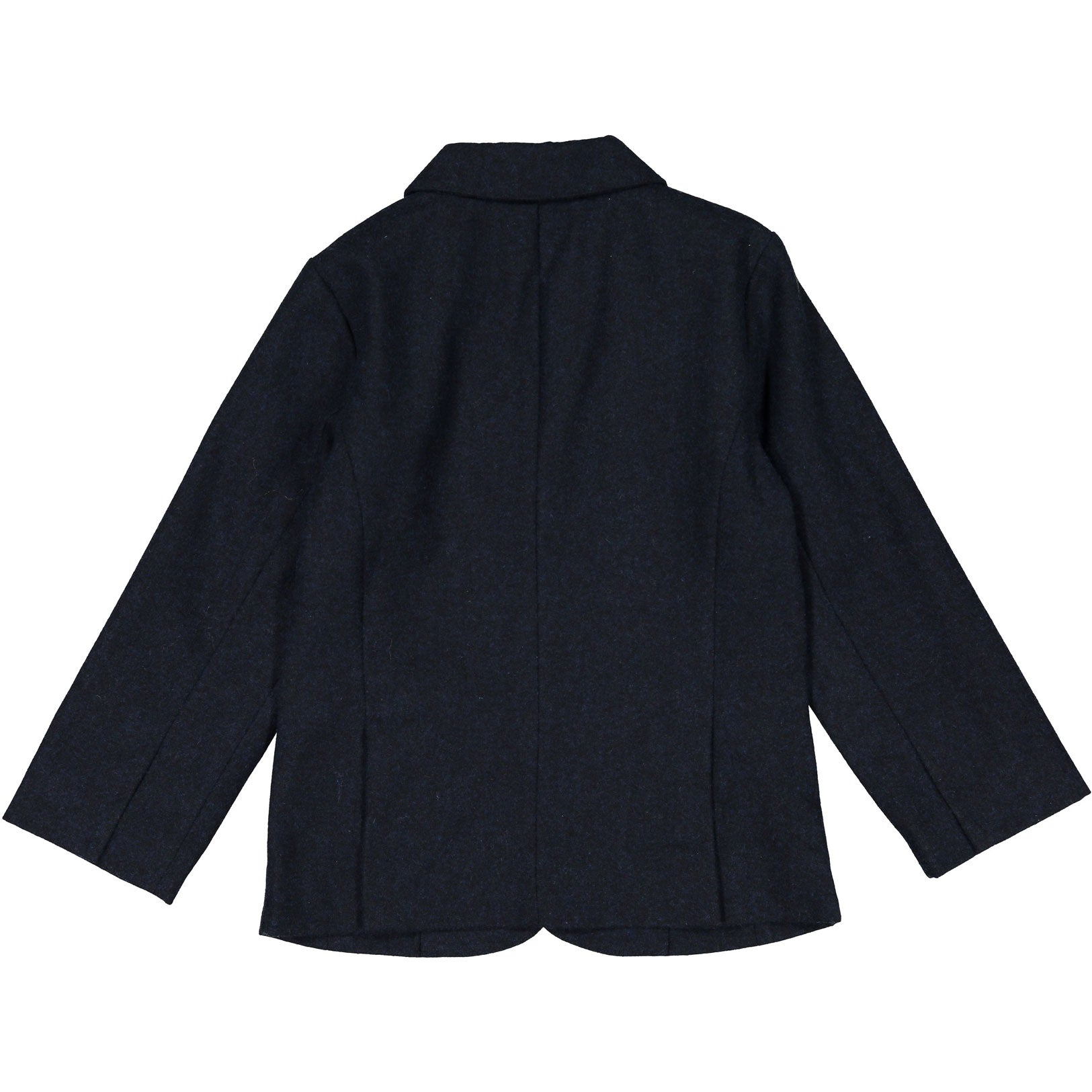 Liho Navy Blue Blazer - Ladida