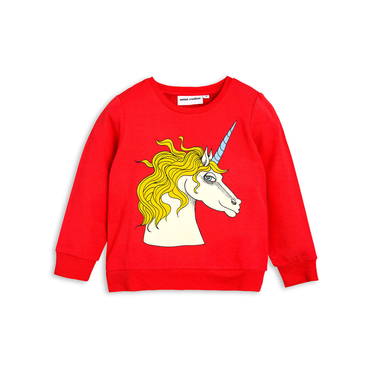 Mini Rodini Unicorn SP Sweatshirt - Ladida