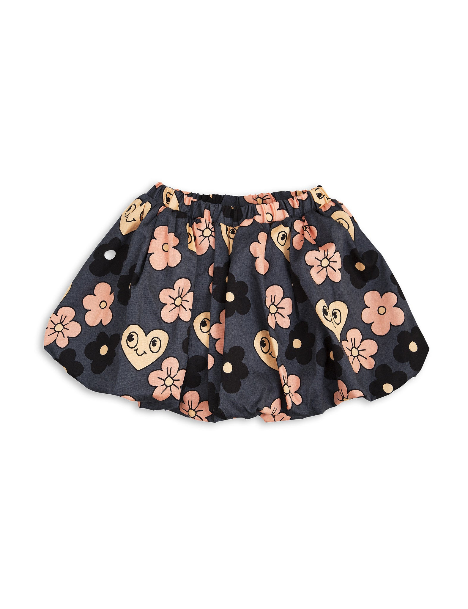 Rodini Flowers Skirt - Ladida