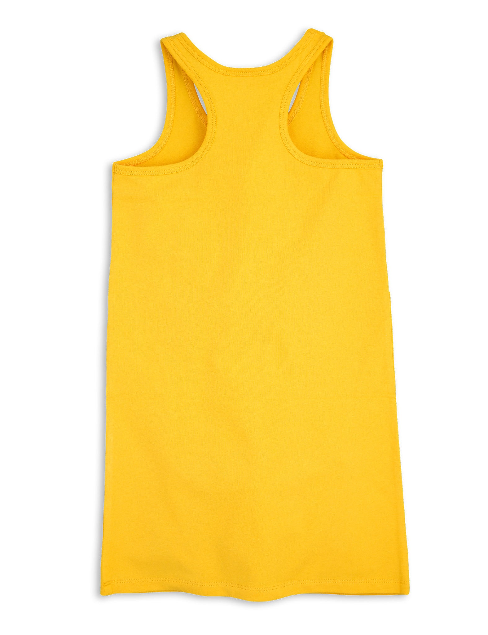 Rodini Yellow Rose Tank Dress - Ladida