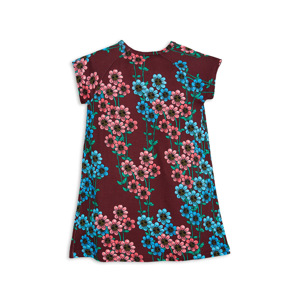 Mini Rodini Daisy SS Dress - Ladida