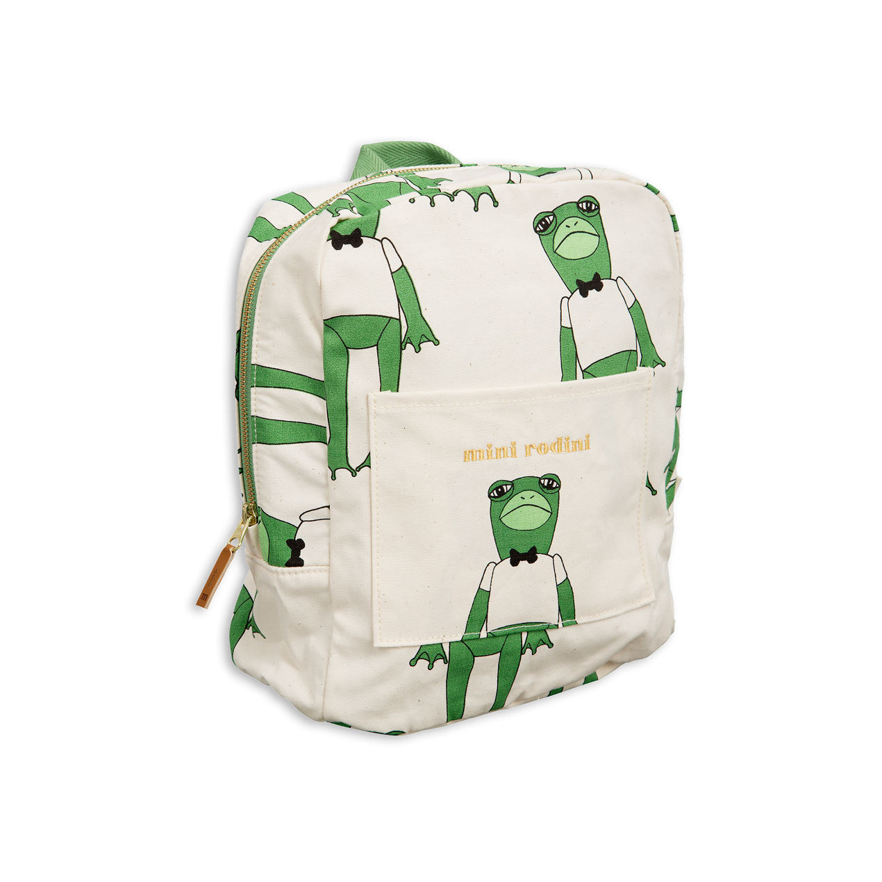 Mini Rodini Frog Backpack - Ladida