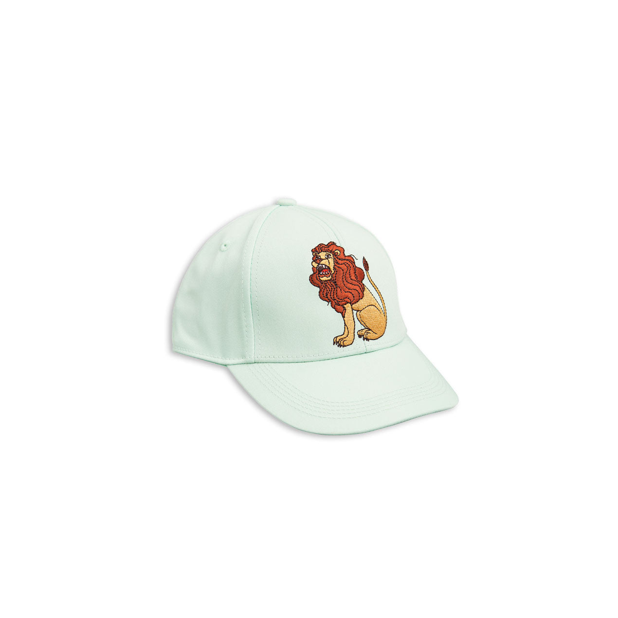 Mini Rodini Lion Emb Cap - Ladida