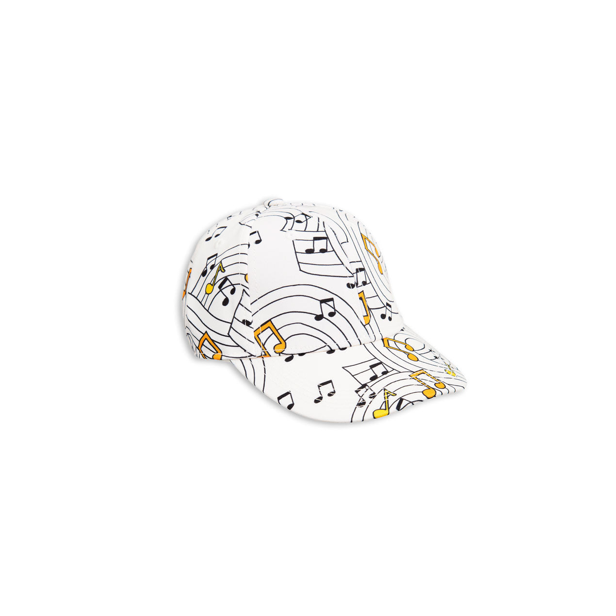 Mini Rodini Music Cap - Ladida