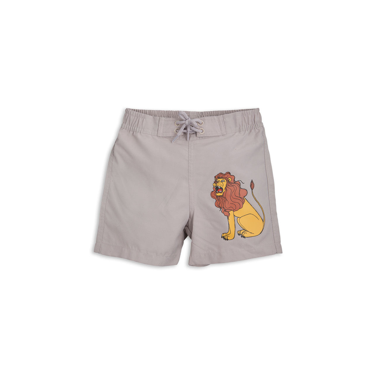 Mini Rodini Lion SP Swimshorts - Ladida