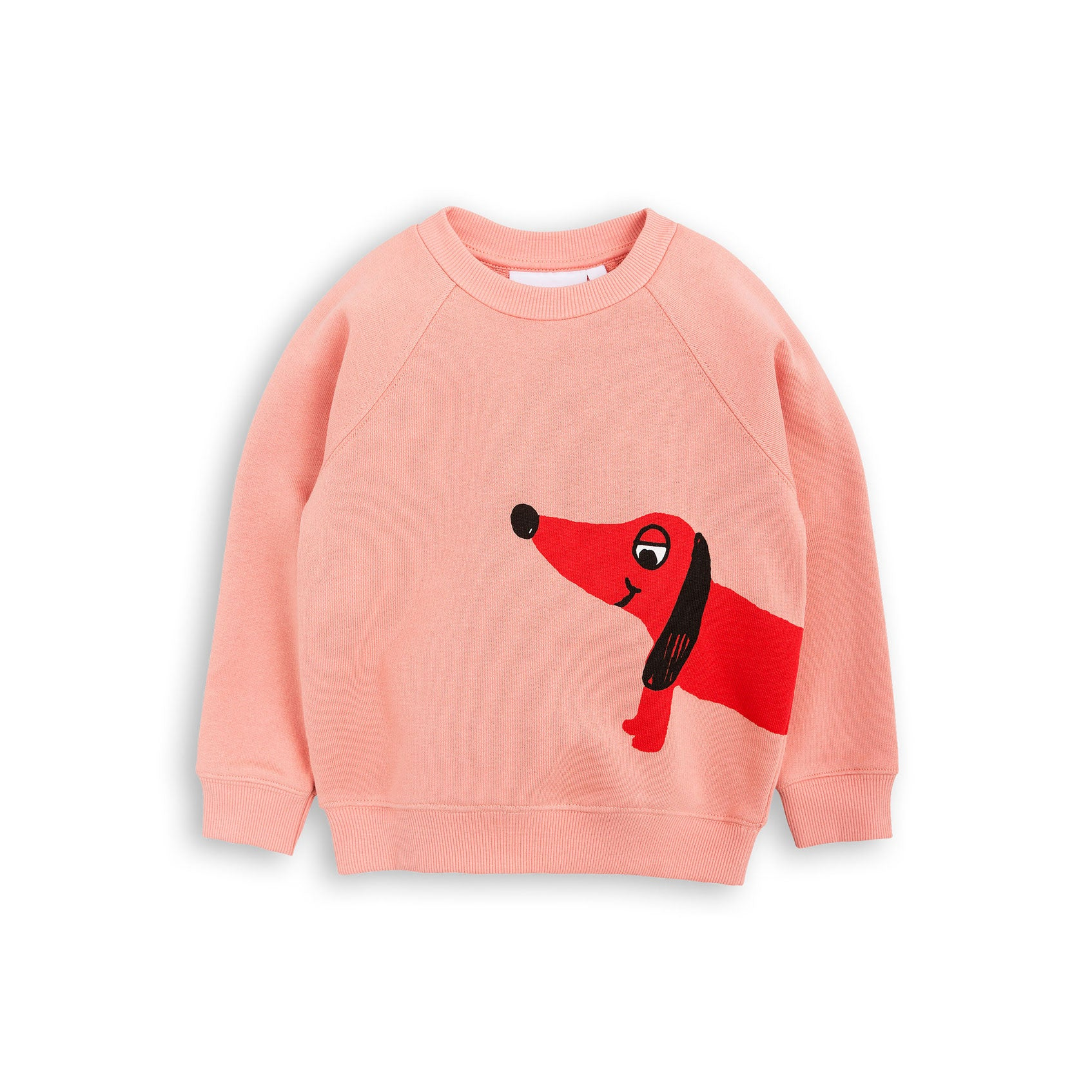 Mini Rodini Dog Sweatshirt