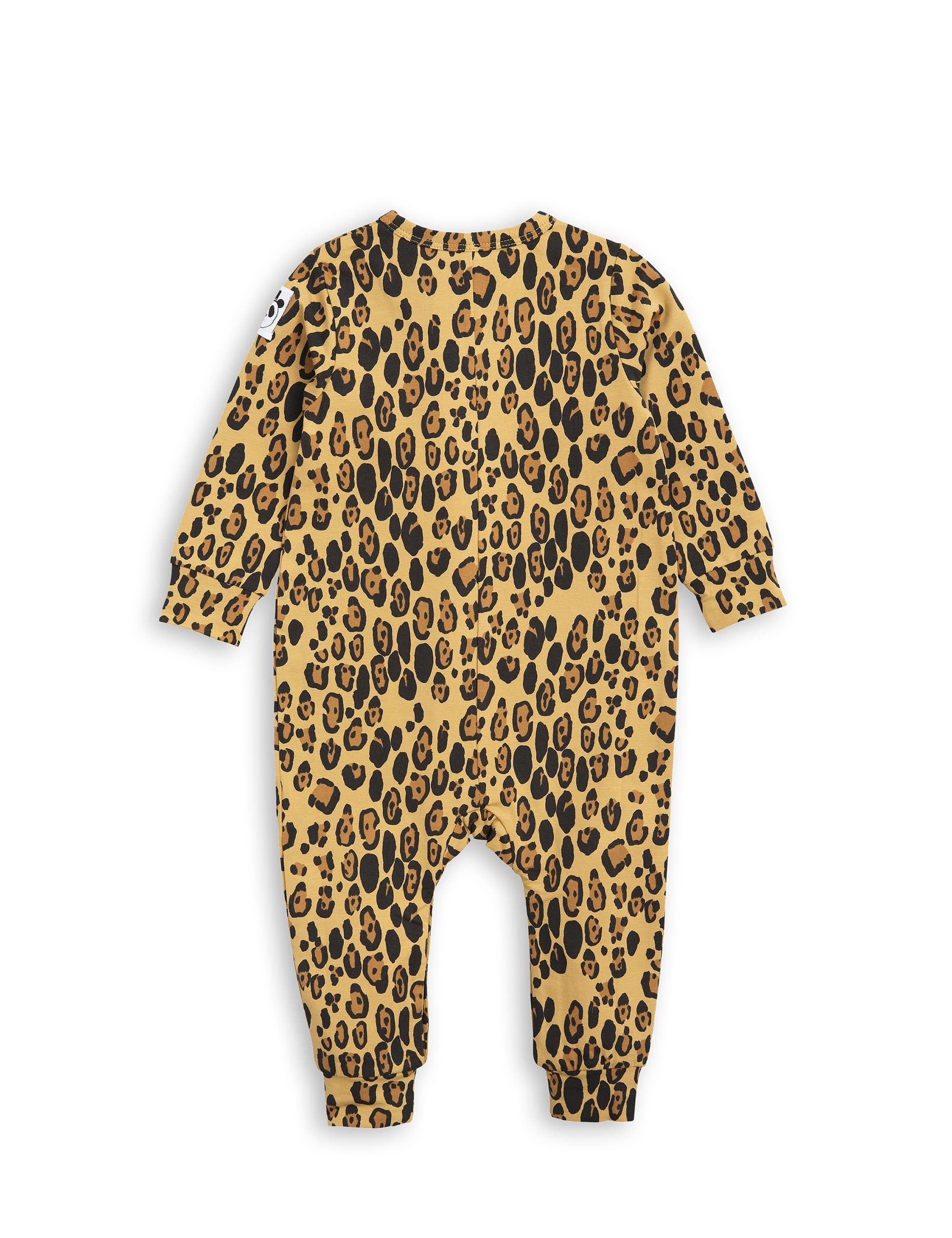 Mini Rodini Leopard Jumpsuit - Ladida